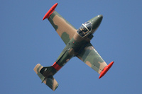 BAC 167 Strikemaster